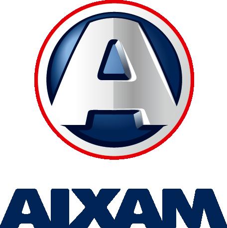 AIXAM Ersatzteile-Logo